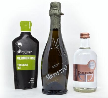 Beverage Design Selection