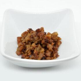 Salsiccia croccante